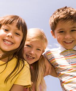 Chiropratique | Services pour enfants