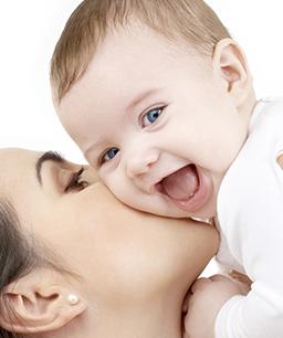 Chiropratique | Services pour nouveau-nés